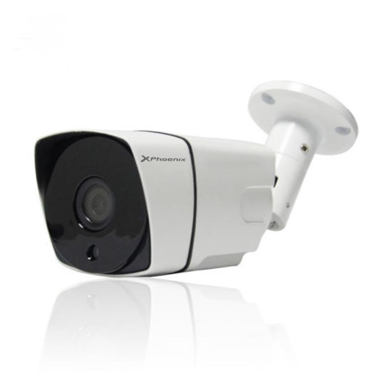 PHBULLETCAM cámara de vigilancia Cámara de seguridad CCTV Interior y exterior Bala Techo/pared 1920 x 1080 Pixeles - Imagen 1