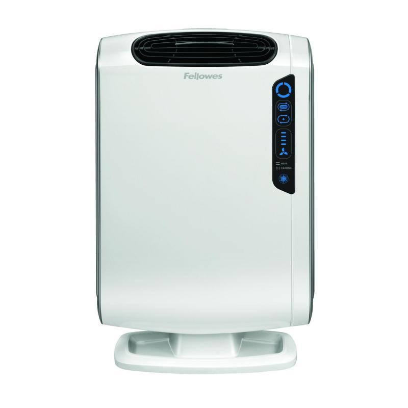 AeraMax DX55 purificador de aire Blanco - Imagen 1