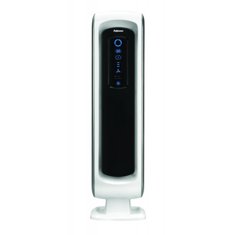 AeraMax DX5 purificador de aire Blanco - Imagen 1