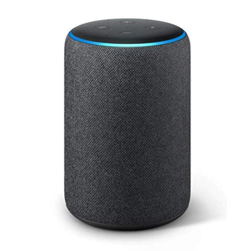 Echo Plus - Imagen 1