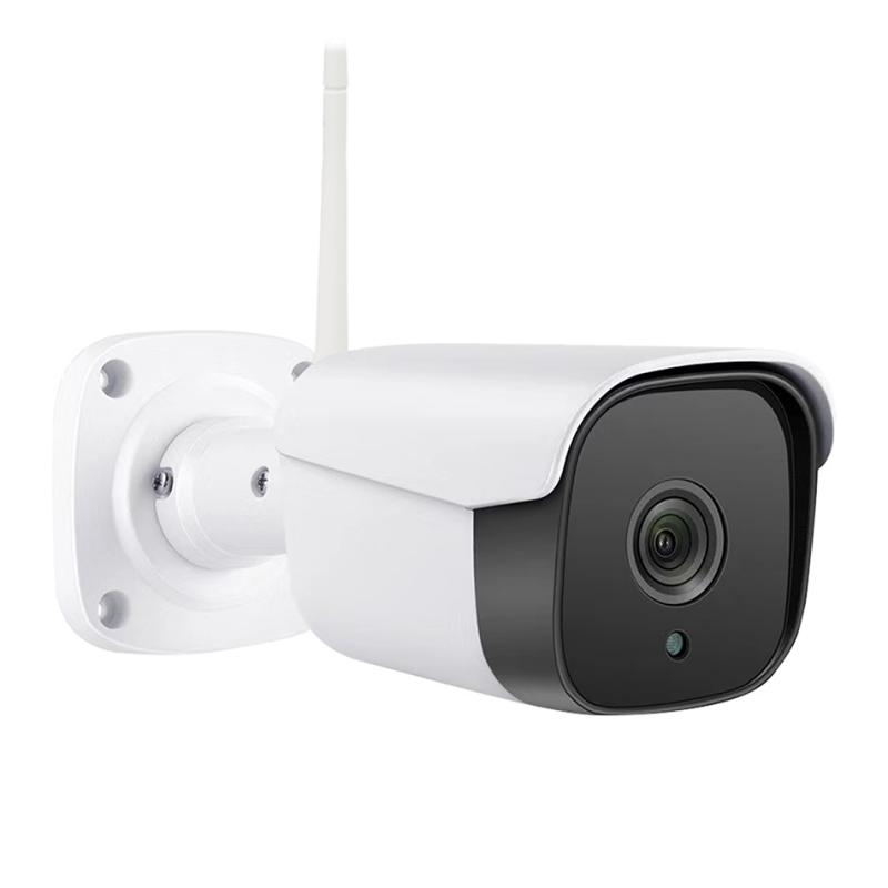 Ip Safe Guard Cámara de seguridad IP Interior Bala Techo 1920 x 1080 Pixeles - Imagen 1