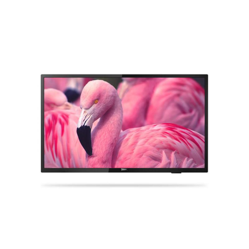 """Philips 43HFL4014/12 televisión para el sector hotelero 109,2 cm (43"""") Full HD 250 cd / m² Negro 16 W A+ - Imagen 1"""
