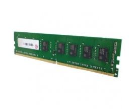 Módulo RAM QNAP - 8 GB - DDR4 SDRAM - 2400 MHz - Sin búfer - 288-pin - DIMM - Imagen 1