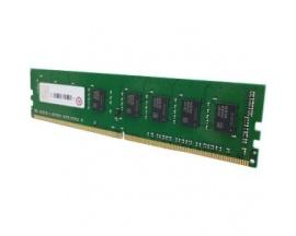 Módulo RAM QNAP RAM-16GDR4A0-UD-2400 - 16 GB - DDR4 SDRAM - 2400 MHz - Sin búfer - 288-pin - DIMM - Imagen 1