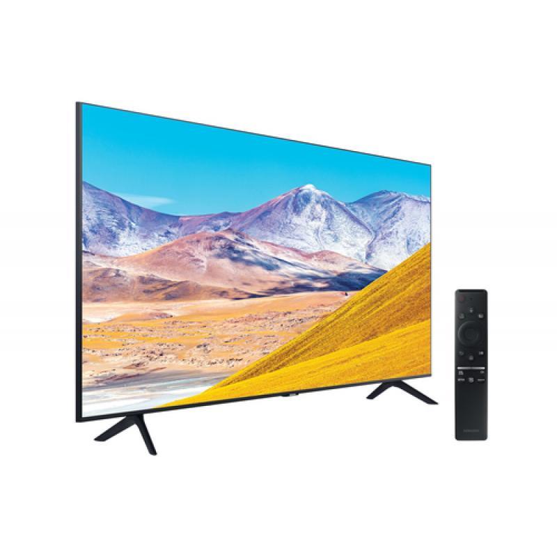 "Samsung Series 8 UE75TU8005K 190,5 cm (75"") 4K Ultra HD Smart TV Wifi Negro - Imagen 1"