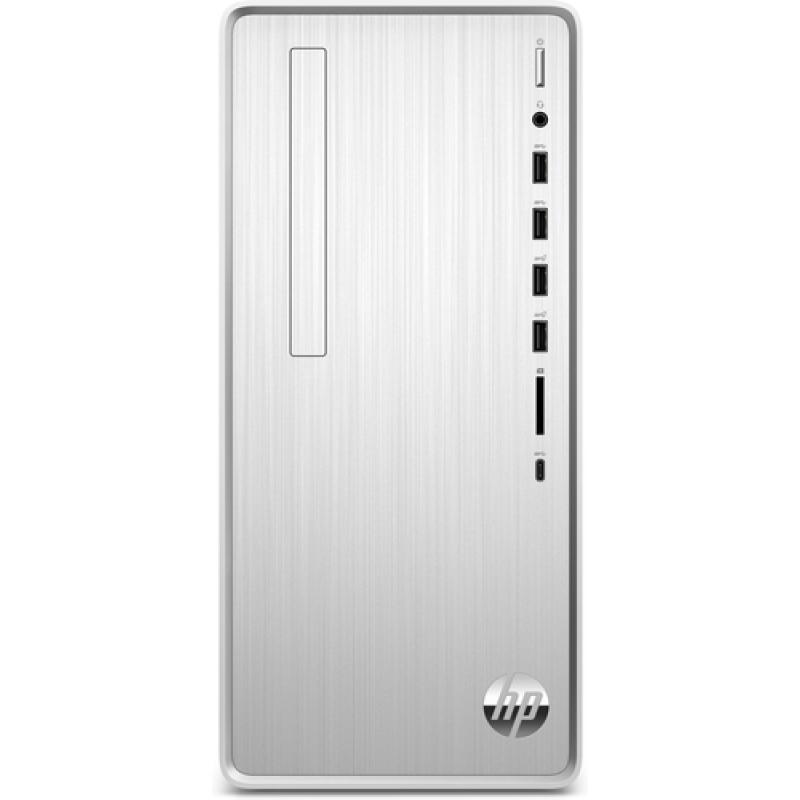 HP Pavilion TP01-1017ns Intel® Core™ i5 de 10ma Generación i5-10400 16 GB DDR4-SDRAM 1000 GB SSD Mini Tower Plata PC Windows 10