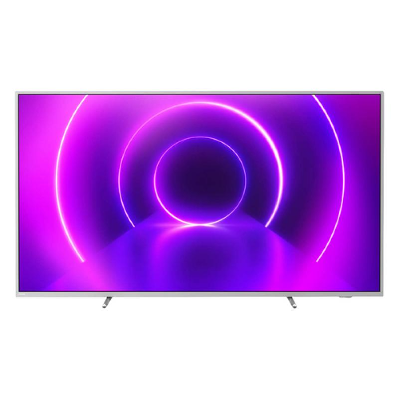 "Philips 8500 series 70PUS8535/12 TV 177,8 cm (70"") 4K Ultra HD Smart TV Wifi Plata - Imagen 1"
