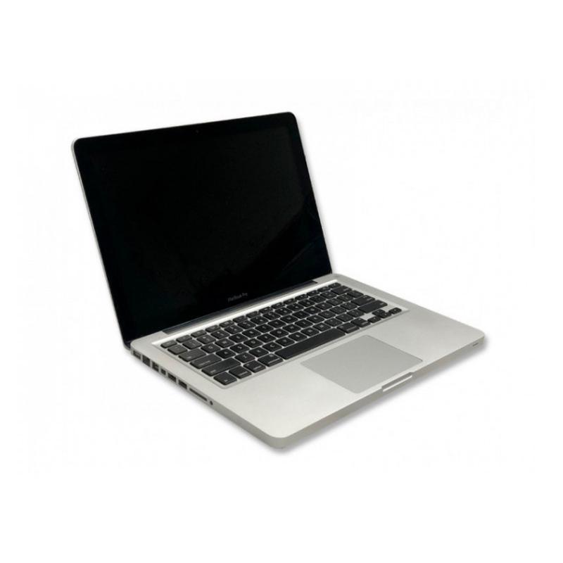 Apple MacBook Pro 8.2Intel Core i7 2635QM 2 GHz. · 8 Gb. SO-DDR3 RAM · 500 Gb. SATA · DVD-RW · COA macOS High Sierra · Led 1