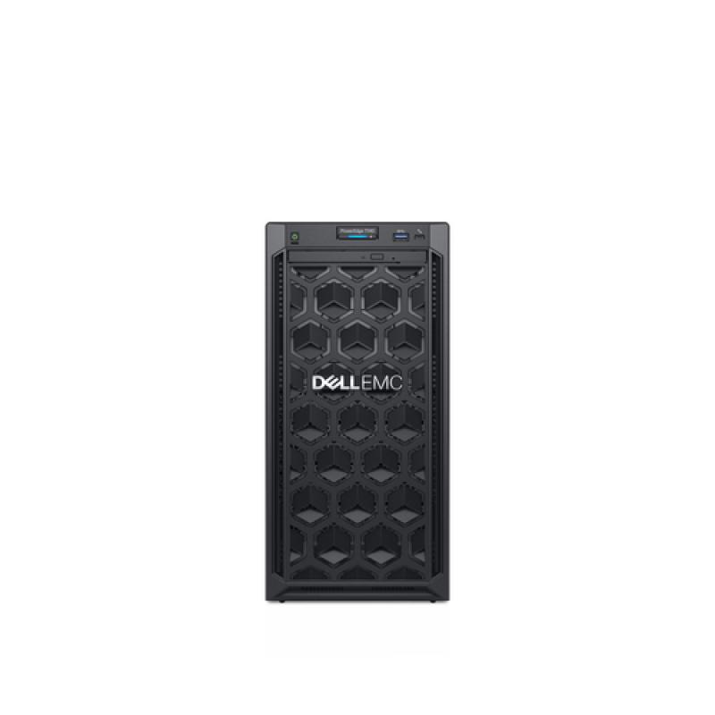 DELL PowerEdge T140 servidor Intel Xeon E 3,4 GHz 8 GB DDR4-SDRAM Tower 365 W - Imagen 1