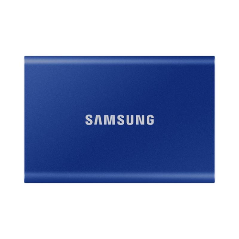 Samsung MU-PC500H 500 GB Azul - Imagen 1