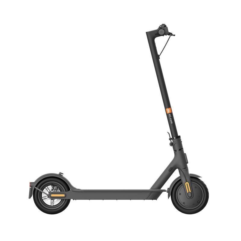 Mi Electric Scooter 1S 25 kmh Negro - Imagen 1