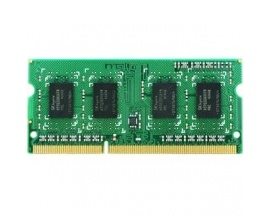 Módulo RAM Synology - 8 GB (2 x 4 GB) - DDR3L SDRAM - 1600 MHz - Imagen 1