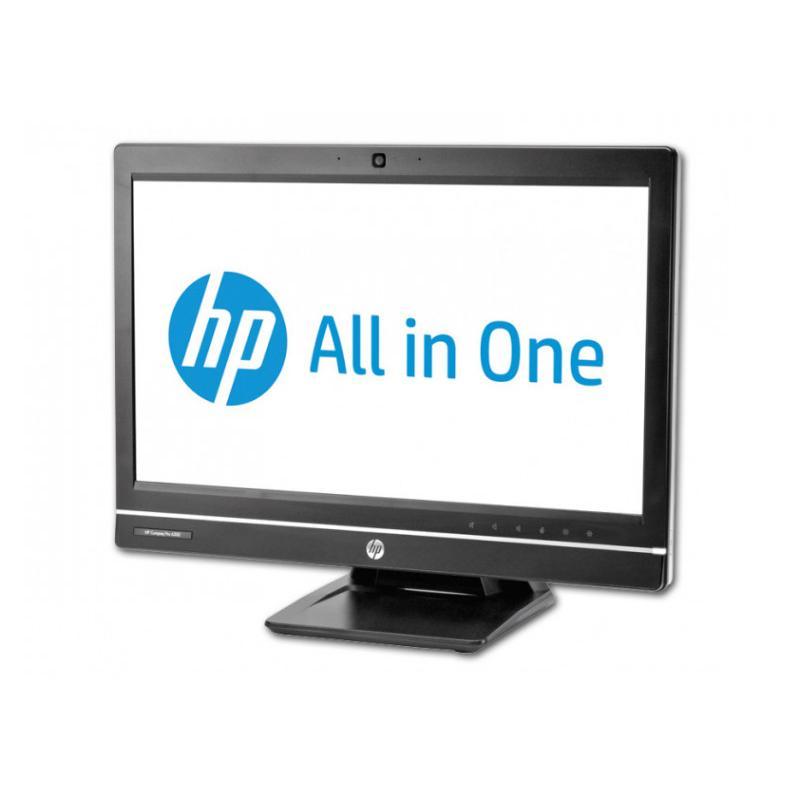 "HP 800 G1 All in One 23"" Intel Core i7 4770S 3.1 GHz. · 8 Gb. SO-DDR3 RAM · 500 Gb. SATA · Windows 10 Pro · Led 23 '' FullHD 16"