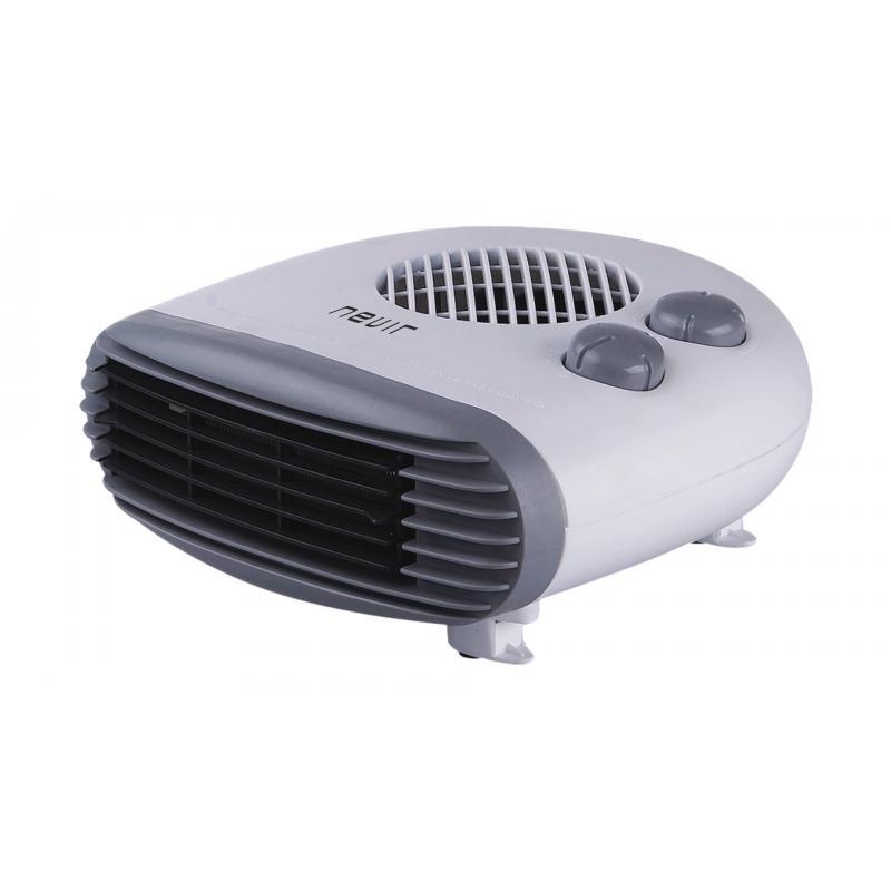 NVR-9530 FHH Ventilador eléctrico Interior Gris 2000 W - Imagen 1