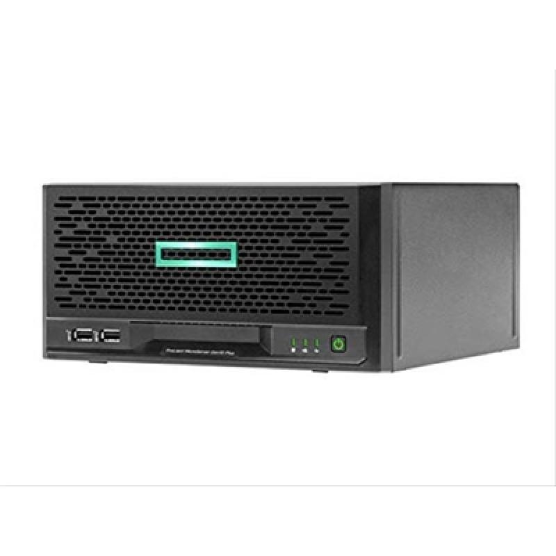 SERVIDOR HPE PROLIANT MICROSERVER GEN10 G5420 1.6 GHz 8GB 180W 4LFF - Imagen 1