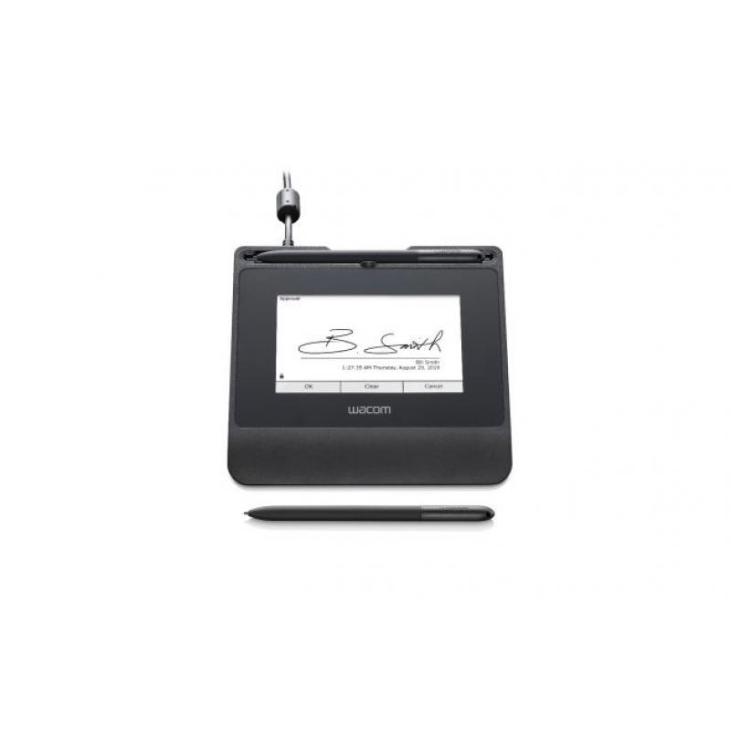STU540-CH2 tableta de firma digital Negro - Imagen 1