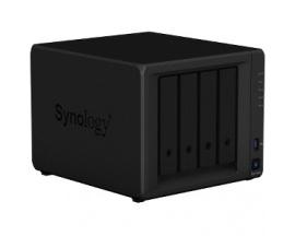 Sistema de almacenamiento SAN/NAS Synology DiskStation DS418play - De Escritorio - Intel Celeron J3355 Dual-core (2 Core) 2 GHz
