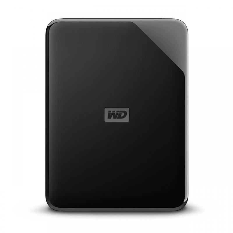 Elements SE disco duro externo 5000 GB Negro - Imagen 1