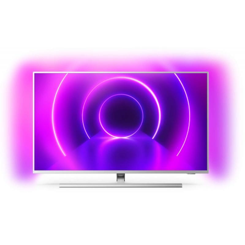 "Philips 43PUS8535/12 Televisor 109,2 cm (43"") 4K Ultra HD Smart TV Wifi Plata - Imagen 1"