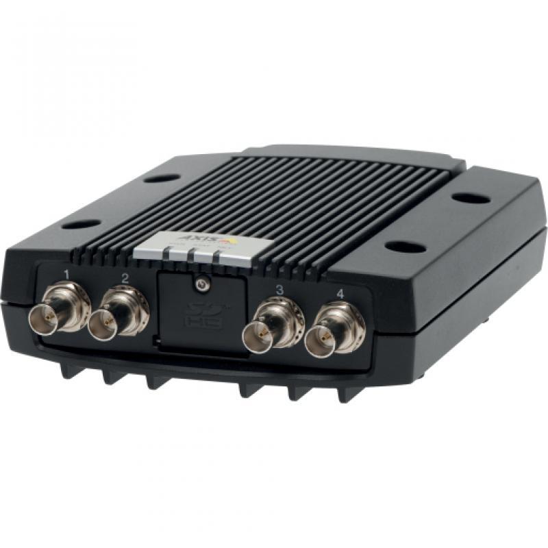 Q7424-R Mk II servidor y codificador de vídeo 1536 x 1152 Pixeles 30 pps - Imagen 1