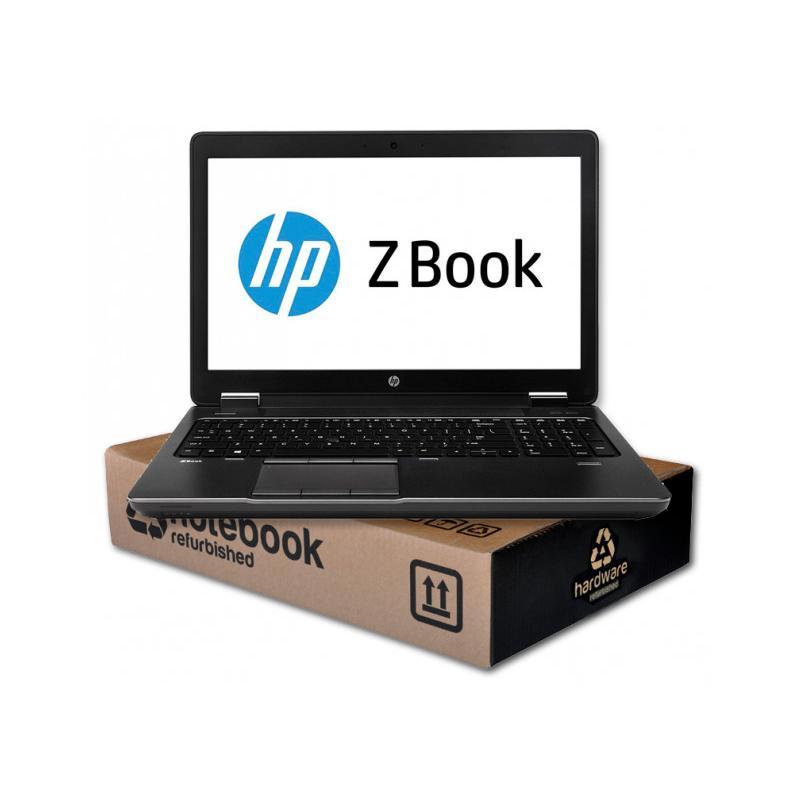 HP ZBook 17 G3 Mobile WorkstationIntel Core i7 6700HG 2.6 GHz. · 16 Gb. SO-DDR3 RAM · 512 Gb. SSD M2 · Teclado internacional