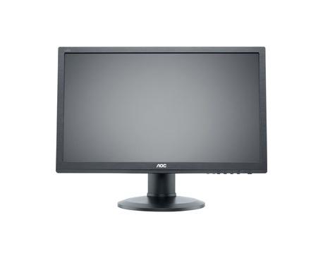 """Monitor LCD AOC Professional i2460Pxqu - 61 cm (24"""") - LED - 16:10 - 6 ms - Inclinación de la pantalla ajustable - 1920 x 12"""