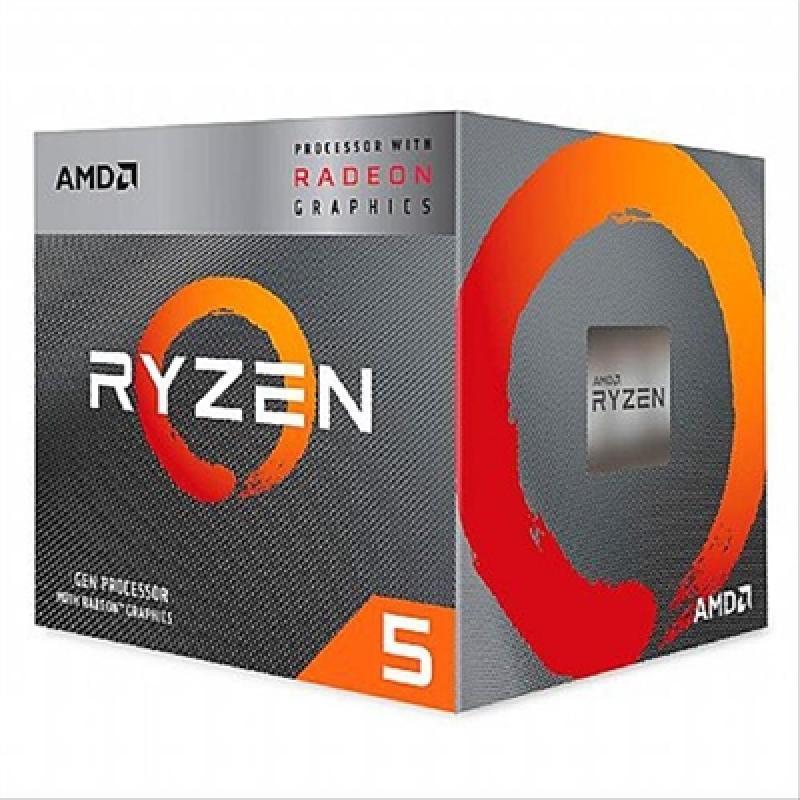 AMD RYZEN 5 3500X 3.6GHZ 6 CORE 35MB SOCKET AM4 - Imagen 1