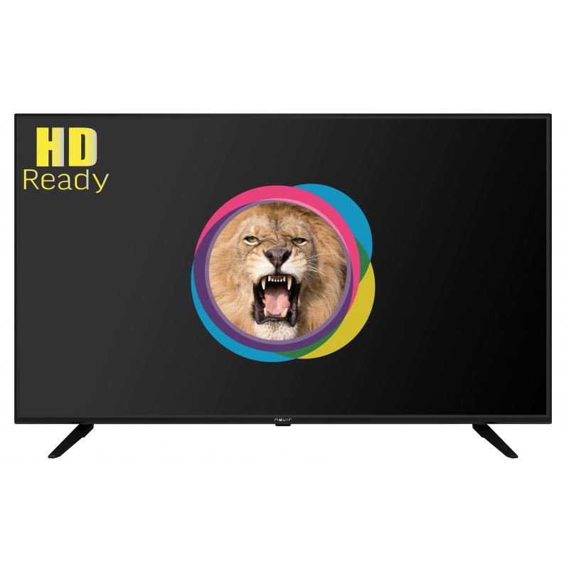 "NVR-8060-32RD2-SMA-N Televisor 81,3 cm (32"") HD Smart TV Wifi Negro"
