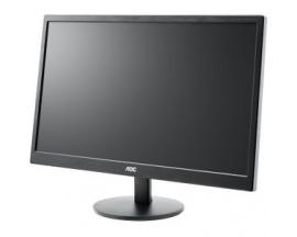 "Monitor LCD AOC Value-line E2270SWHN - 54,6 cm (21,5"") - LED - 16:9 - 5 ms - 1920 x 1080 - 16,7 Millones de colores - 200 cd"