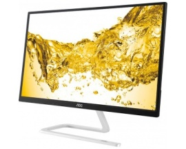 "Monitor LCD AOC Style-line I2481FXH - 60,5 cm (23,8"") - LED - 16:9 - 4 ms - 1920 x 1080 - 16,7 Millones de colores - 250 cd/"