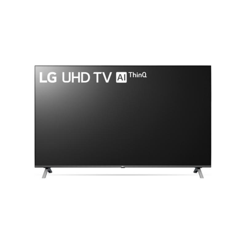 "LG 55UN80006LA Televisor 139,7 cm (55"") 4K Ultra HD Smart TV Wifi Negro - Imagen 1"