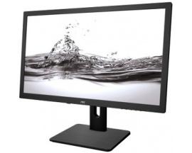 """Monitor LCD AOC Pro-line E2275PWJ - 54,6 cm (21,5"""") - LED - 16:9 - 2 ms - 1920 x 1080 - 16,7 Millones de colores - 250 cd/m&"""