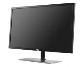 "Monitor LCD AOC Gaming U2879VF - 71,1 cm (28"") - LED - 16:9 - 1 ms - 3840 x 2160 - 1.07 Miles de Millones de Colores - 300 c"