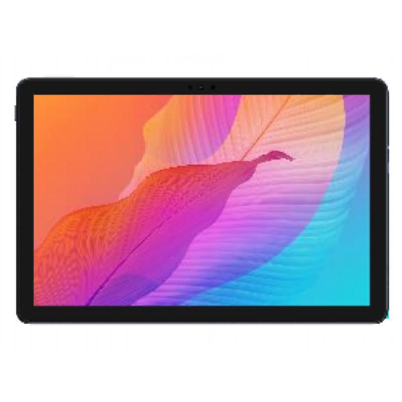 """Huawei Matepad T10s 25,6 cm (10.1"""") Hisilicon Kirin 2 GB 32 GB Wi-Fi 5 (802.11ac) 2G Negro, Azul - Imagen 1"""