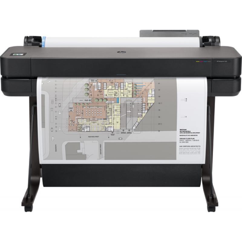 HP DesignJet T630 36-in Printer impresora de gran formato - Imagen 1