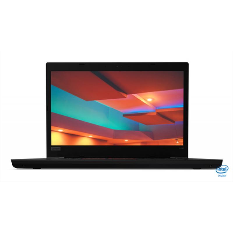 L490 i5-8265U/8GB/256M2/FHD/F/C(IR)/W10P - Imagen 1