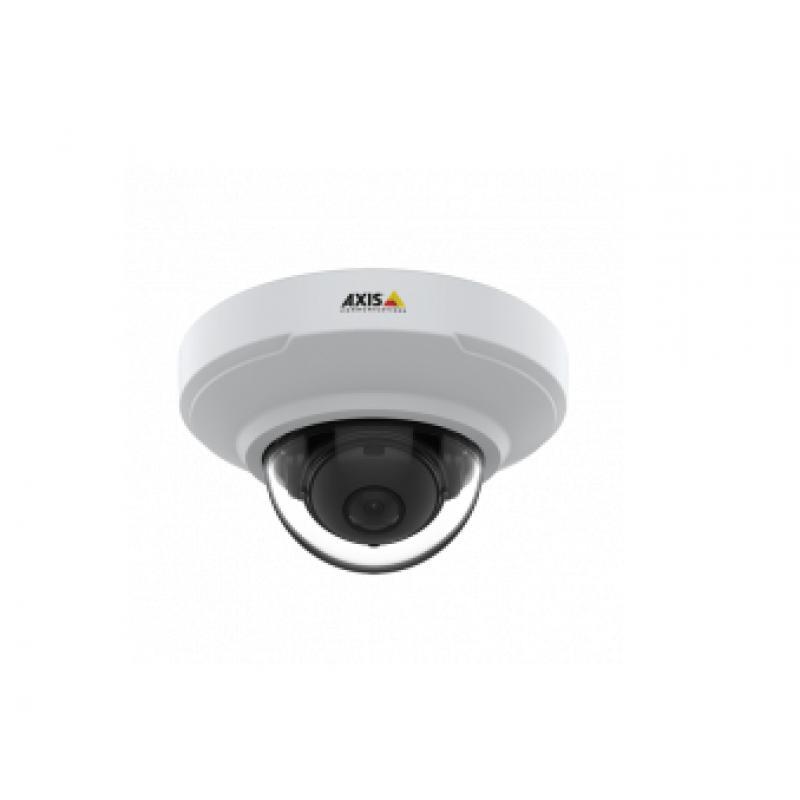 01707-001 cámara de vigilancia Cámara de seguridad IP Interior Almohadilla Techo 1920 x 1080 Pixeles - Imagen 1