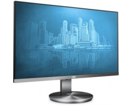 "23,8"" IPS  1920X1080 4MS MM I2490VXQ/BT 100M:1 DP HDMI VGA   IN - Imagen 1"
