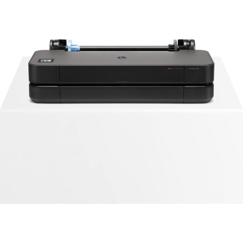 HP DesignJet T230 24-in Printer impresora de gran formato - Imagen 1