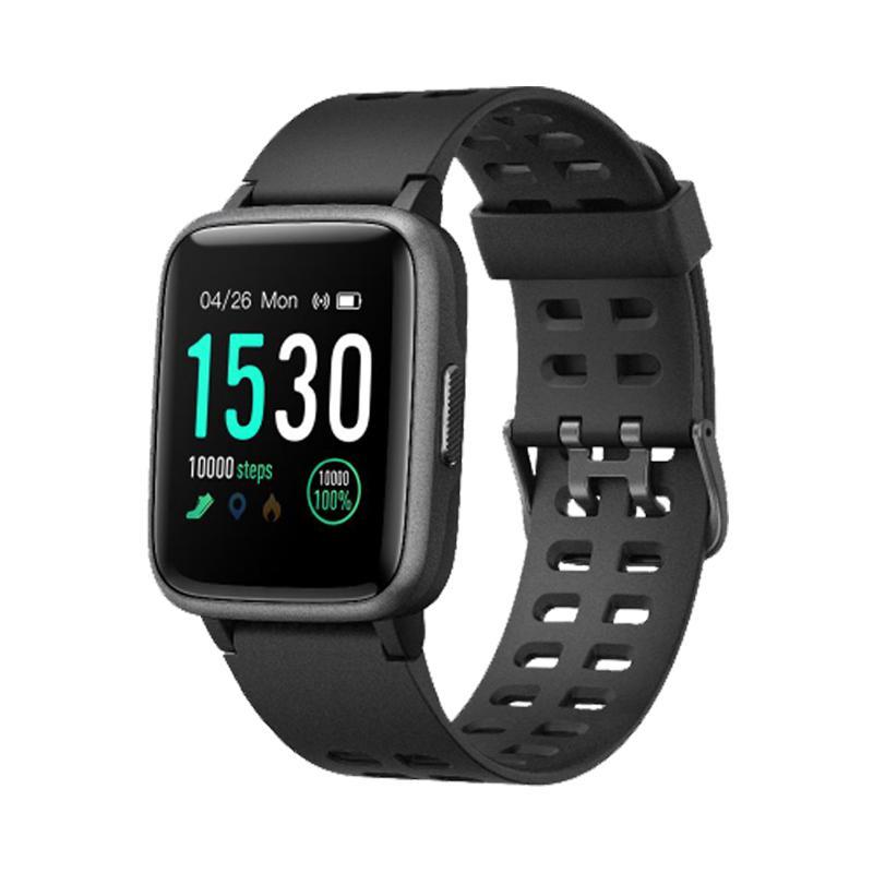 S7 Pulse Sport reloj deportivo Negro Bluetooth - Imagen 1