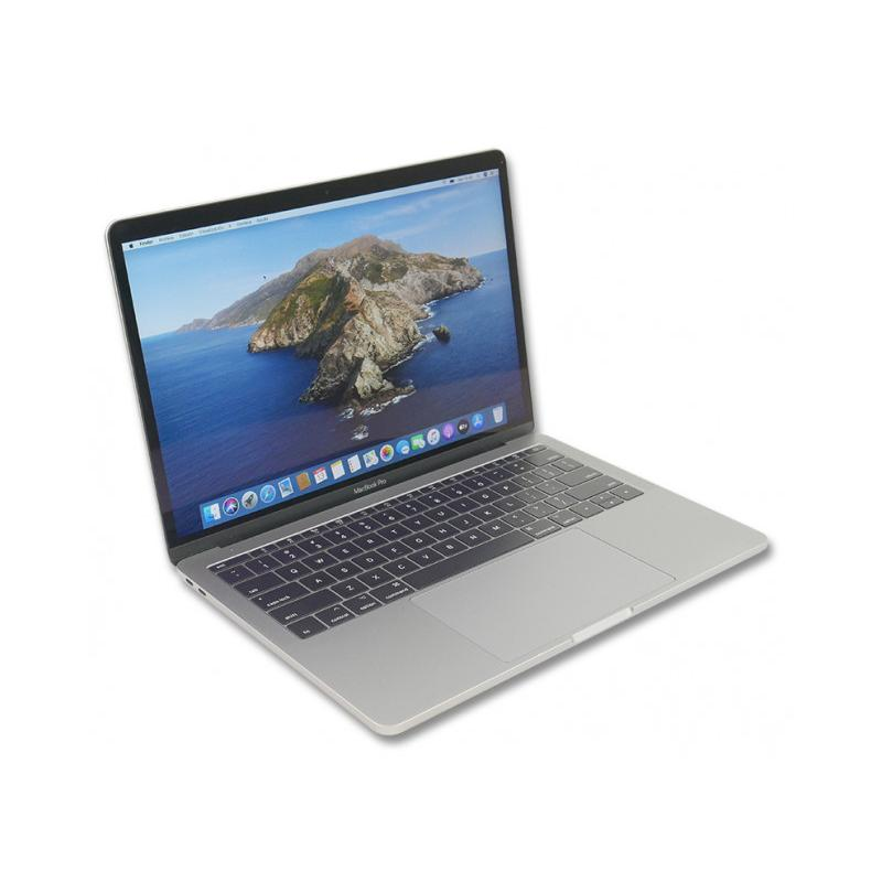 Apple MacBook Pro 14,1 Retina Intel Core i5 7360U 2.3 GHz. · 8 Gb. SO-DDR3 RAM · 256 Gb. SSD M2 · macOS Catalina · Retina 13.3 '