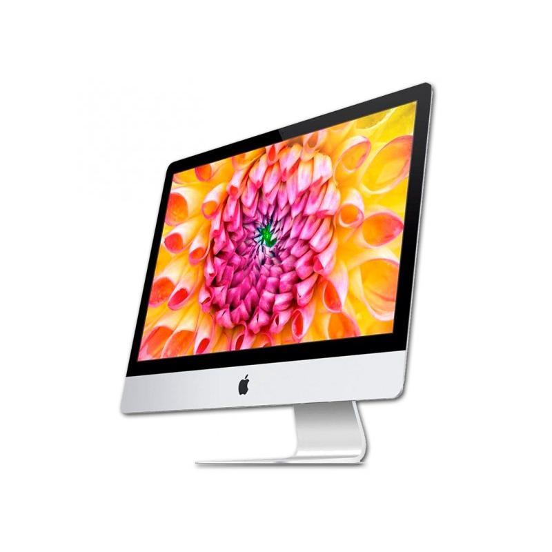 Apple iMac 21.5'' A1418 Intel Core i5 4570R 2.7 GHz. · 8 Gb. SO-DDR3 RAM · 128 Gb. SSD · COA macOS Catalina · Led 21.5 '' FullHD