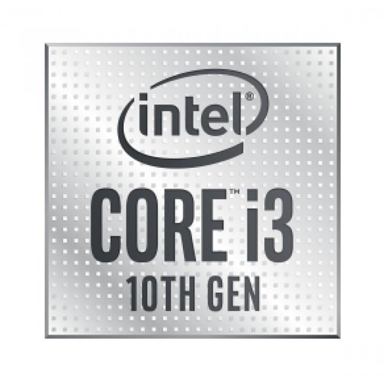 Intel Core i3-10100 3.6GHz 6MB LGA1200 4C/8T procesador 3,6 GHz Smart Cache - Imagen 1