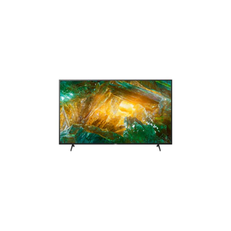 "Sony KD55XH8096BAEP Televisor 139,7 cm (55"") 4K Ultra HD Smart TV Wifi Negro"