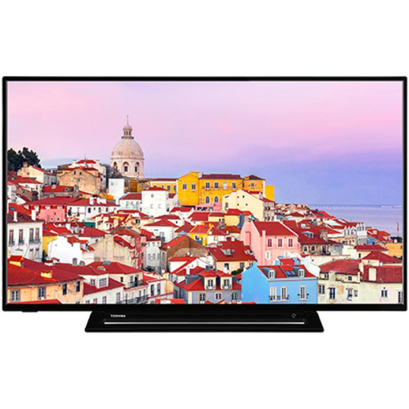 "Toshiba Ultra HD Smart TV 139,7 cm (55"") 4K Ultra HD Wifi Negro - Imagen 1"