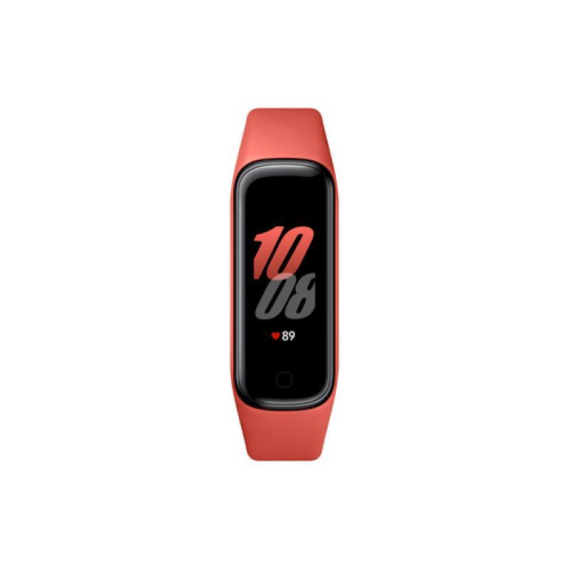 "Samsung Galaxy Fit2 AMOLED 2,79 cm (1.1"") Pulsera de actividad Negro - Imagen 1"