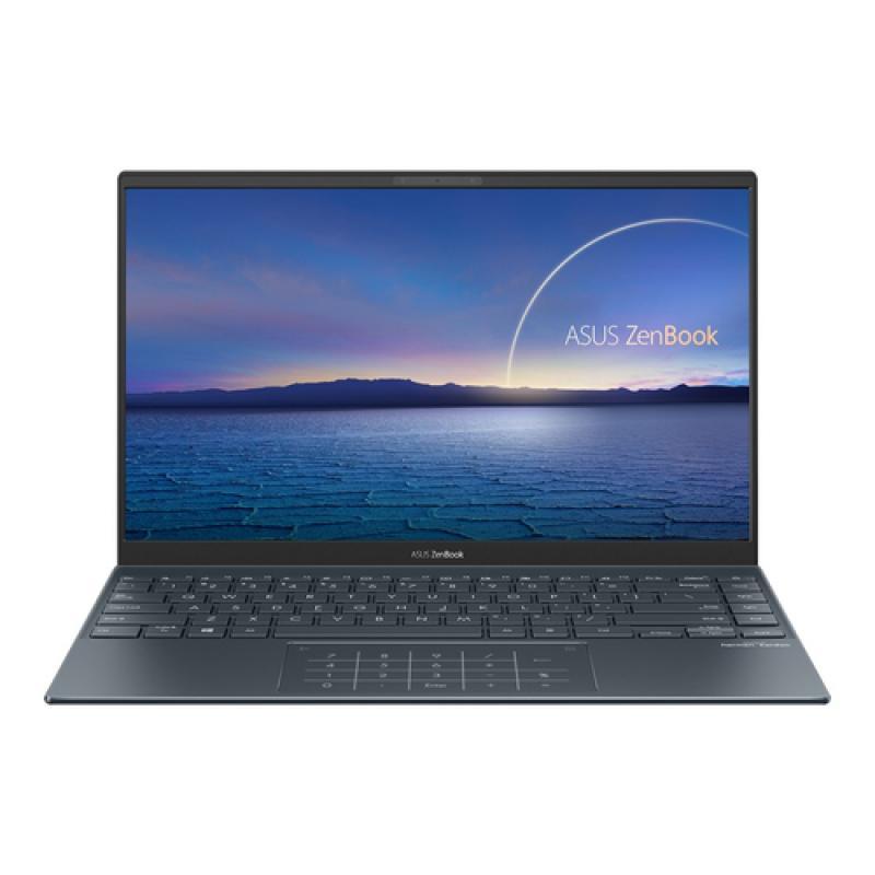 """ASUS ZenBook 14 UX425JA-BM231T Portátil Gris 35,6 cm (14"""") 1920 x 1080 Pixeles Intel® Core™ i7 de 10ma Generación 16 GB DDR4-SDR"""