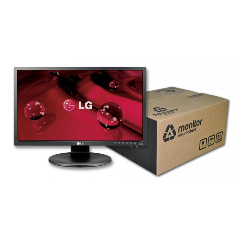 LG 22MB35PU IPS 22 '' FullHD con Altavoces · 16:9 · Resolución 1920x1080 · Respuesta 5 ms · Contraste 1000:1 · Brillo 250 cd/