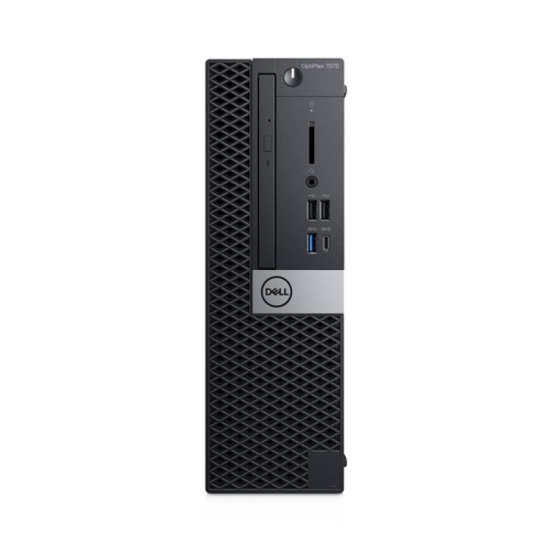 Dell Optiplex 7070 i5-8500T/8GB/256M2/MB/W10P - Imagen 1