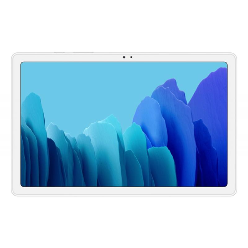 """Samsung Galaxy Tab SM-T500N 26,4 cm (10.4"""") Qualcomm Snapdragon 3 GB 32 GB Wi-Fi 5 (802.11ac) Plata Android 10 - Imagen 1"""